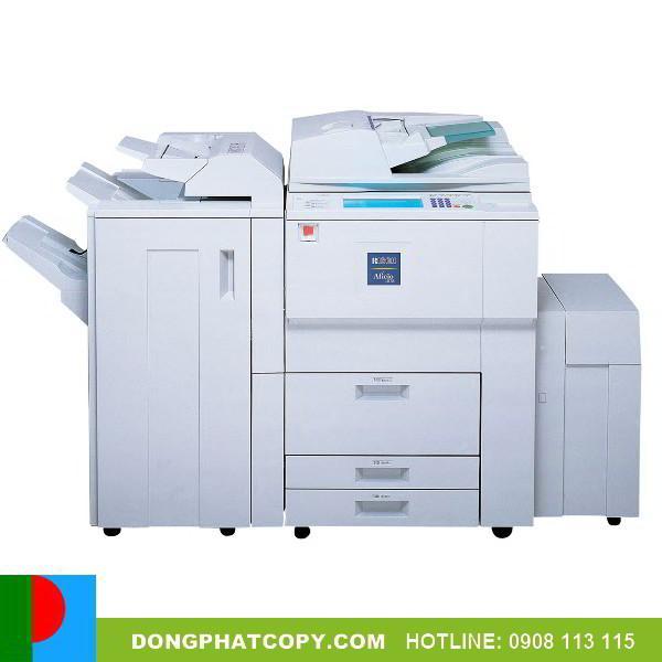 Máy photocopy Ricoh 1060/1075
