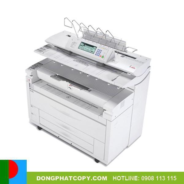 Máy Photocopy Ricoh Aficio 470W