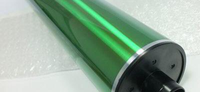 hình ảnh drum quang dẫn trong máy photocopy
